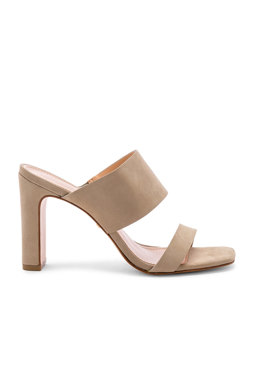 RAYE Gravity Heel in Nude