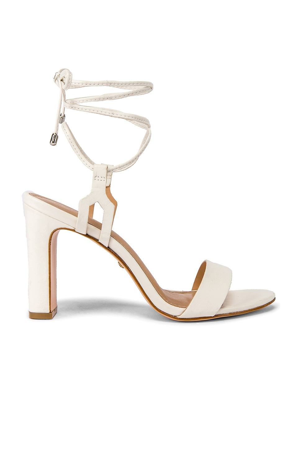 RAYE Kendall Heel in Bone