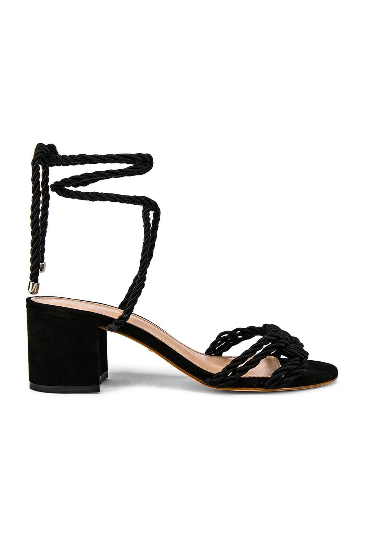 RAYE Naomie Heel in Black