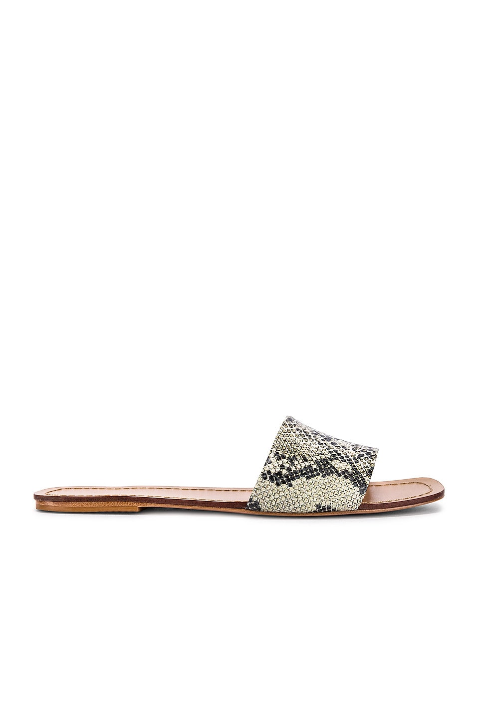 RAYE Houston Sandal in Natural