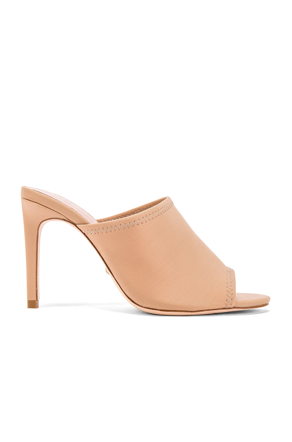 RAYE Bay Heel in Tan