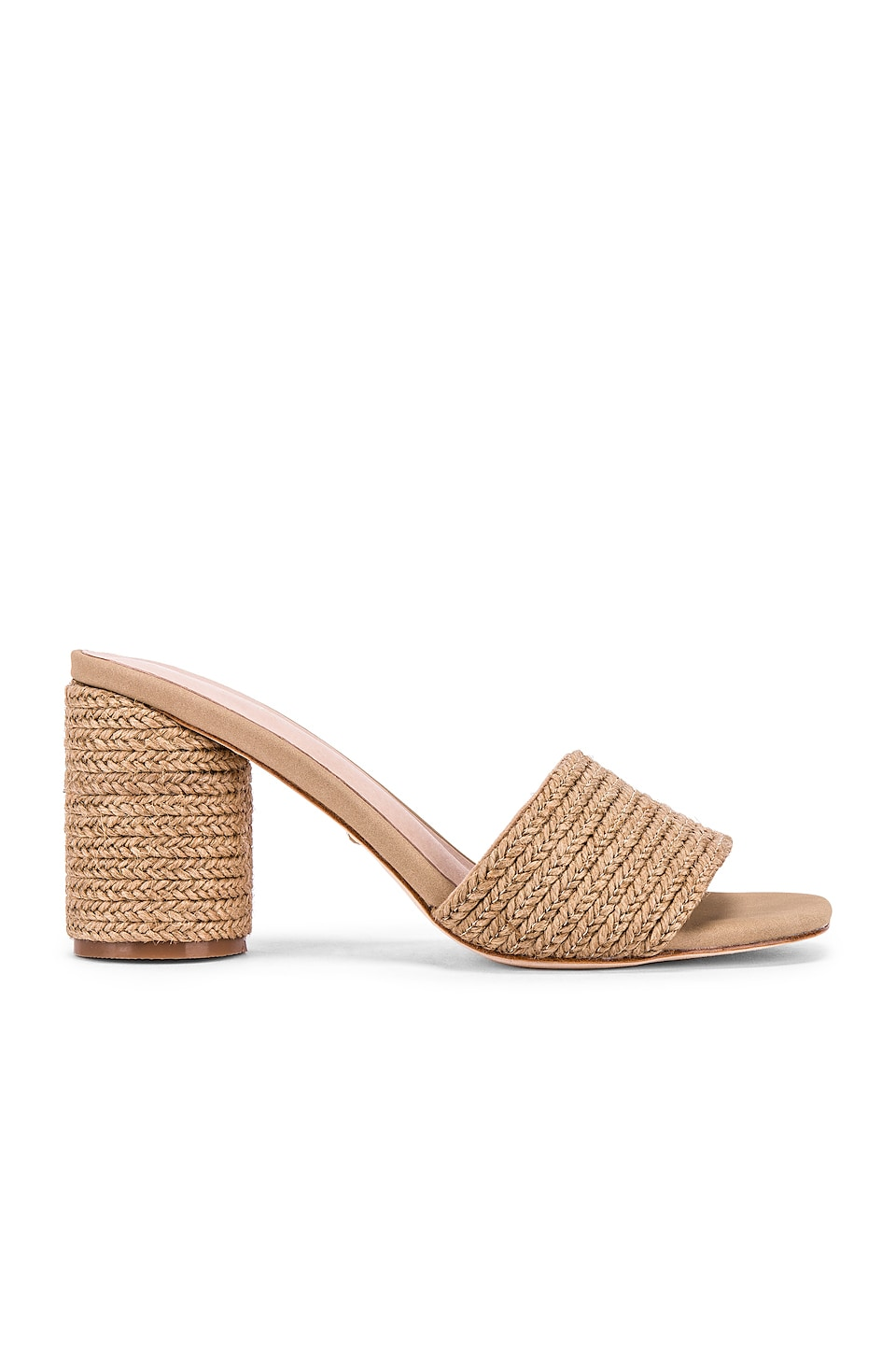 RAYE Sookies Heel in Tan
