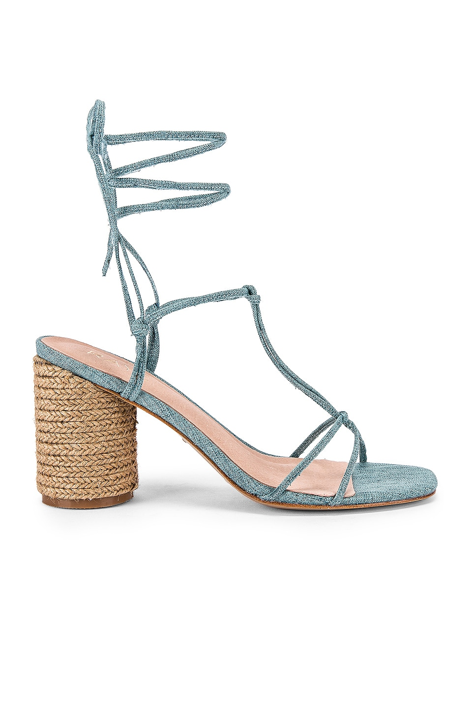 RAYE Soleil Heel in Cloud Blue