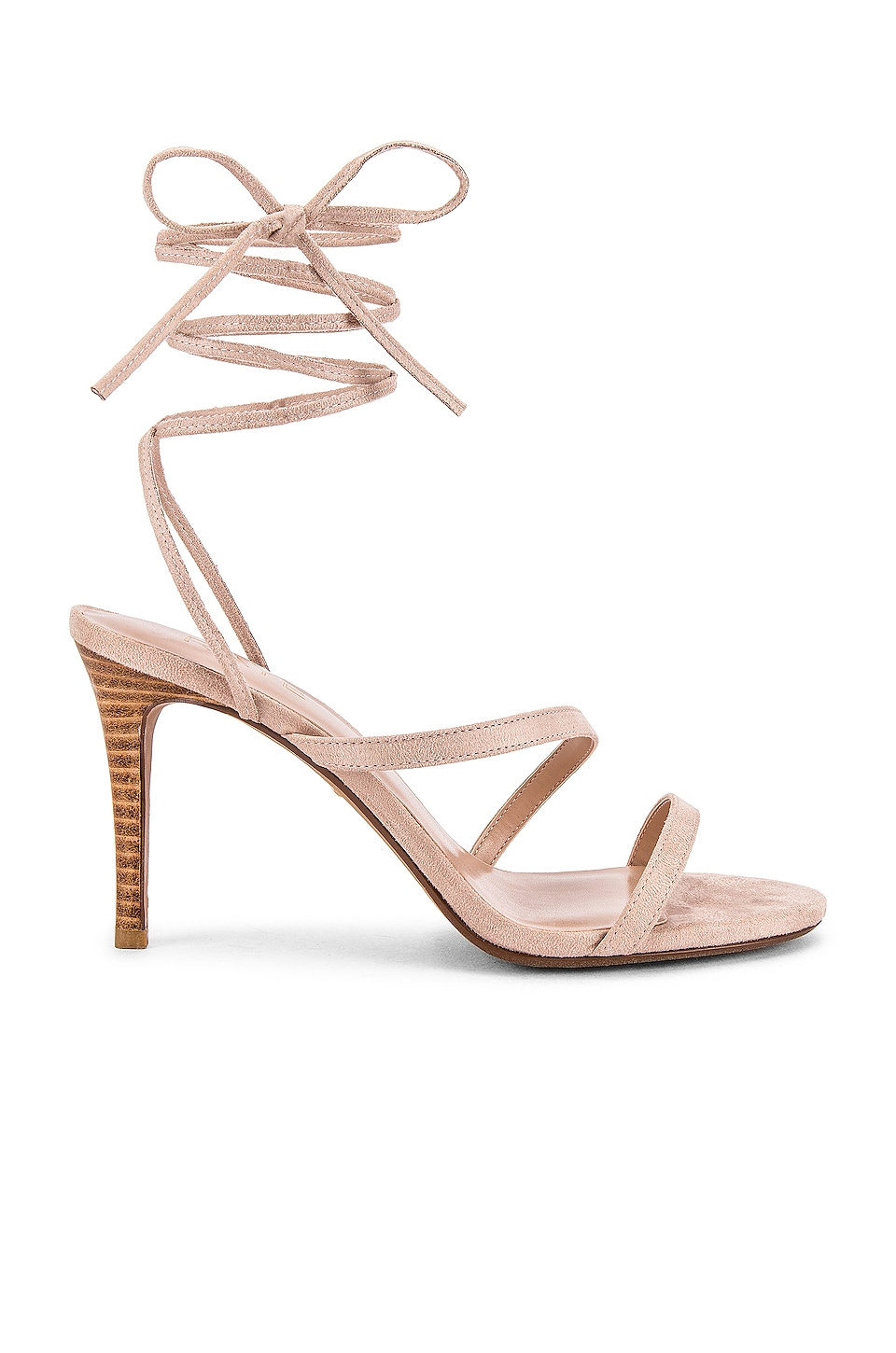 RAYE Rosemead Heel in Tan