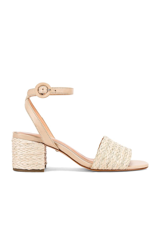 RAYE Nava Sandal in Natural