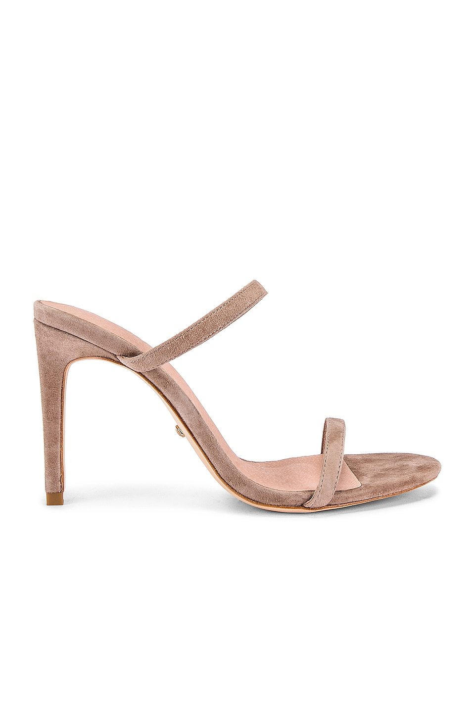 RAYE Nina Heel in Tan