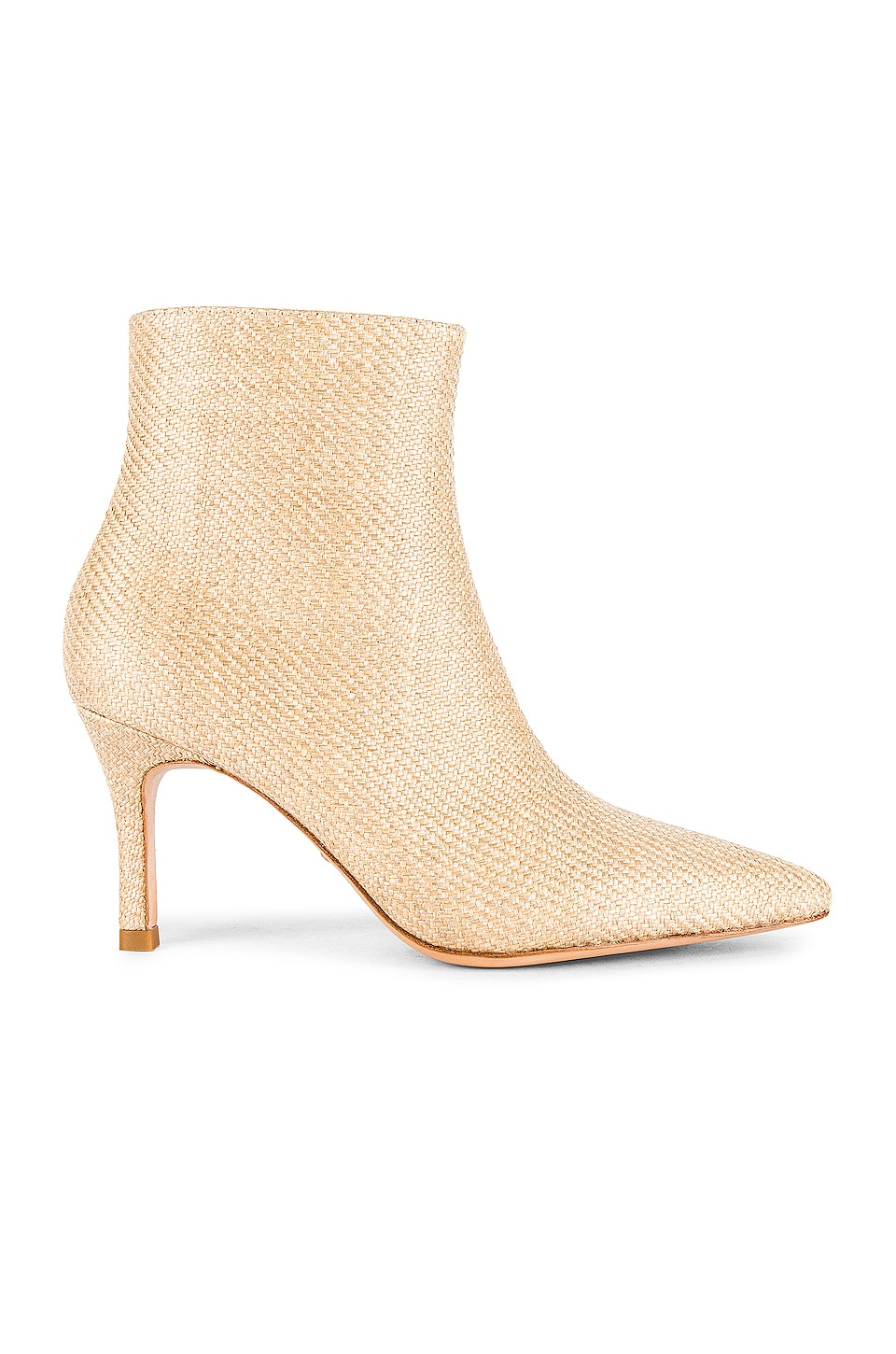 RAYE Liberty Bootie in Natural