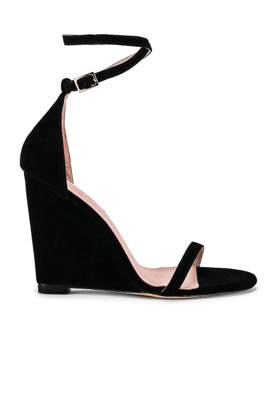 RAYE Bane Wedge in Black