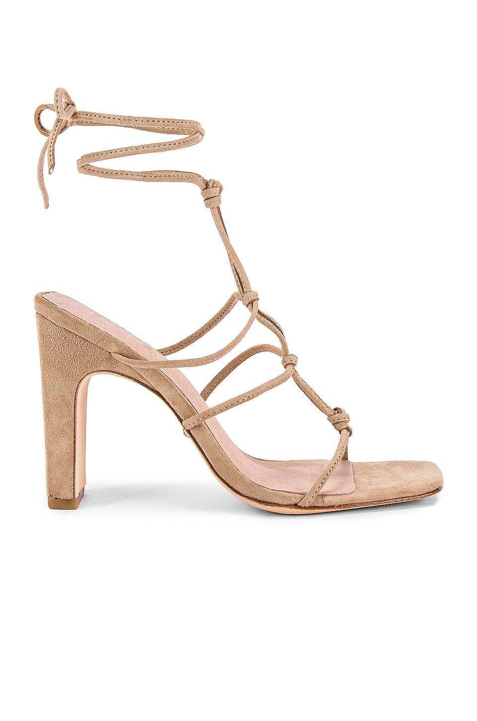 RAYE Havoc Heel in Tan