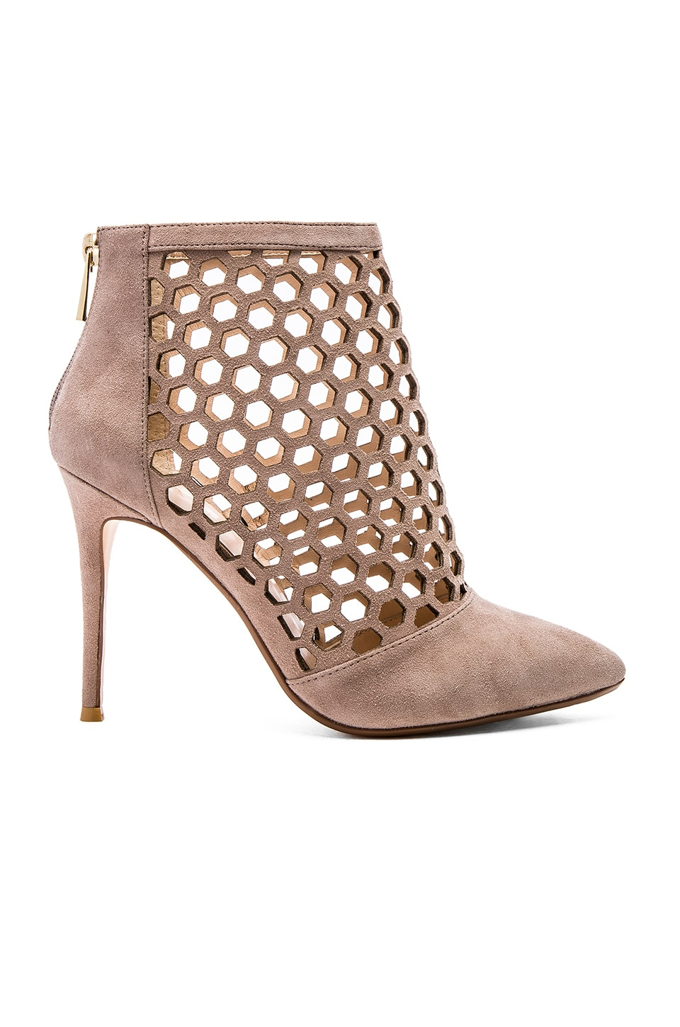 RAYE Tobi Pump in Taupe