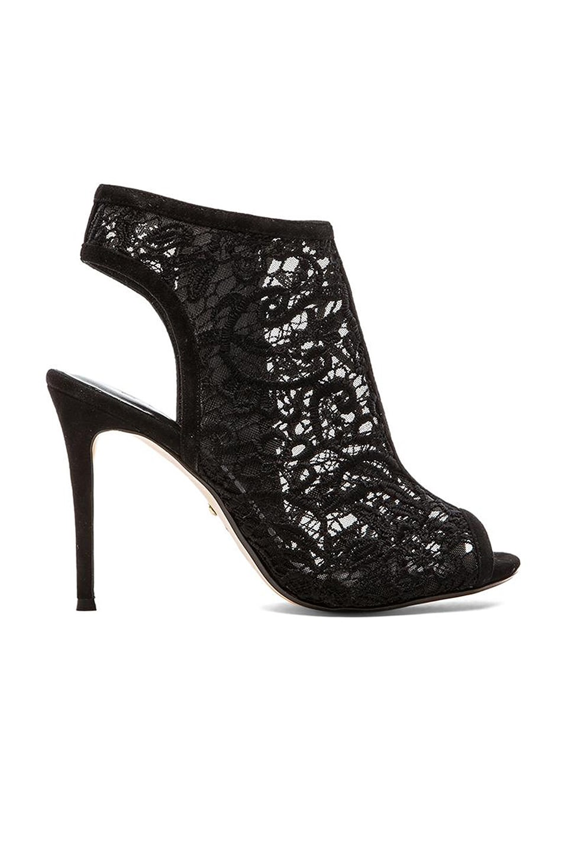 RAYE Brooke Heel in Black