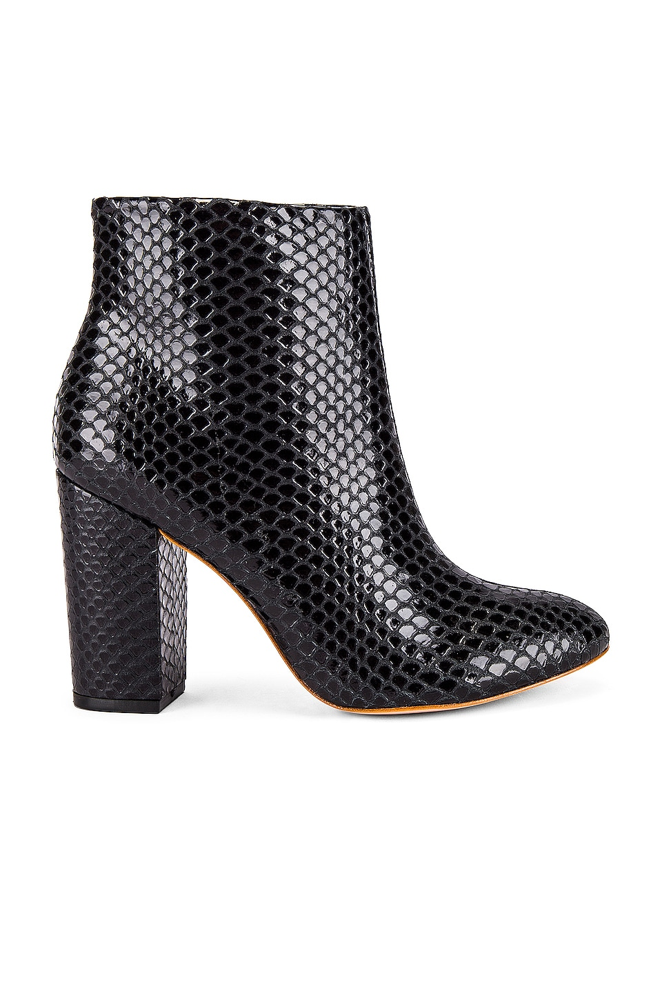 RAYE Shore Bootie in Black