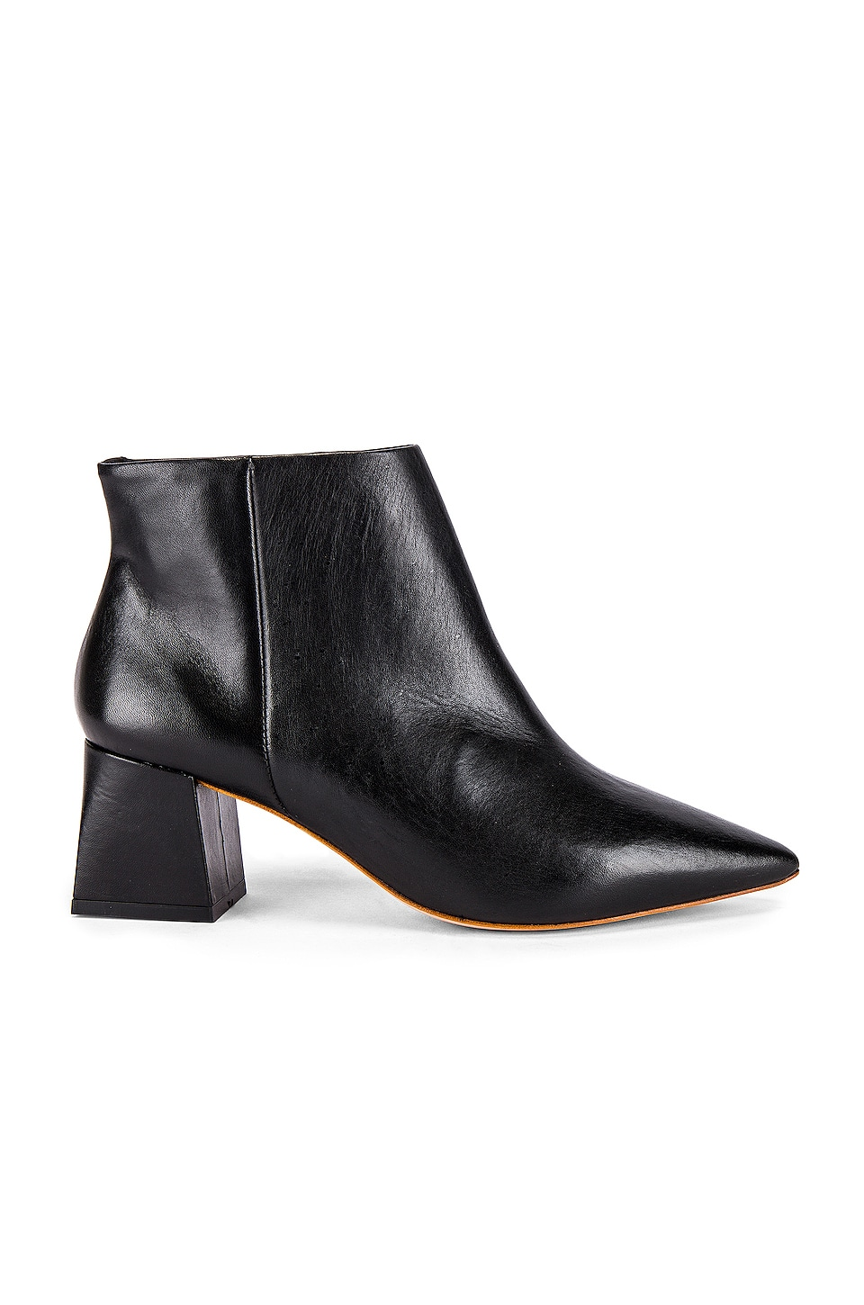 RAYE Corden Bootie in Black