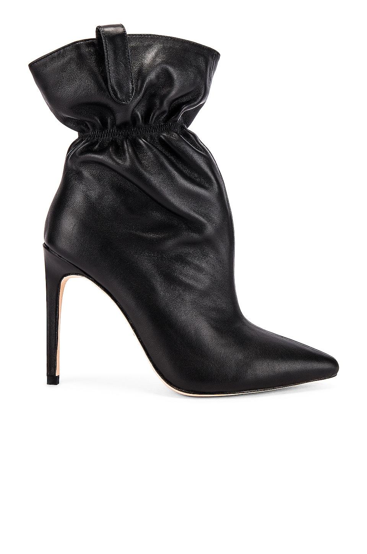 RAYE Birch Boot in Black
