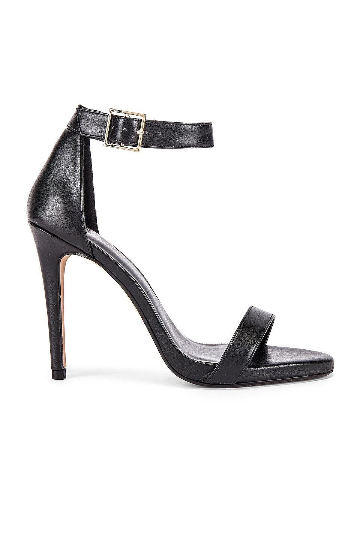 RAYE Allure Heel in Black