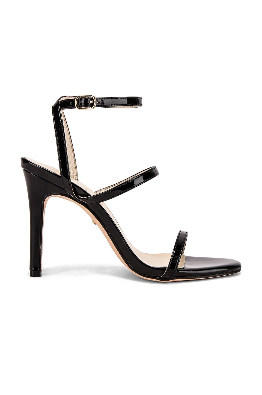RAYE Alley Heel in Black