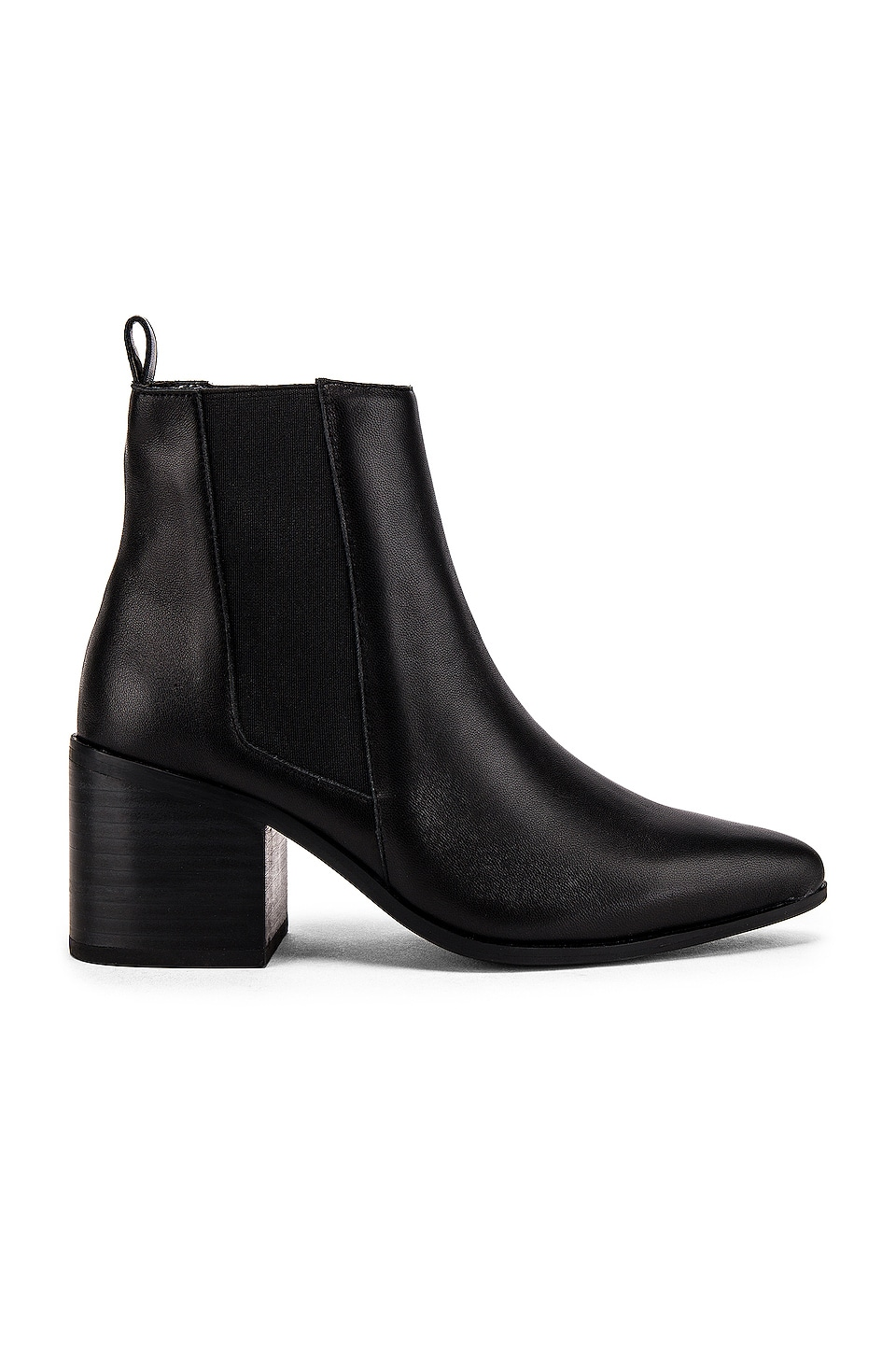 RAYE Yvette Bootie in Black