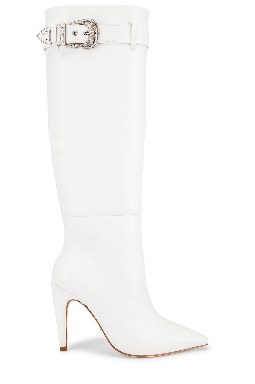 RAYE June Boot in White