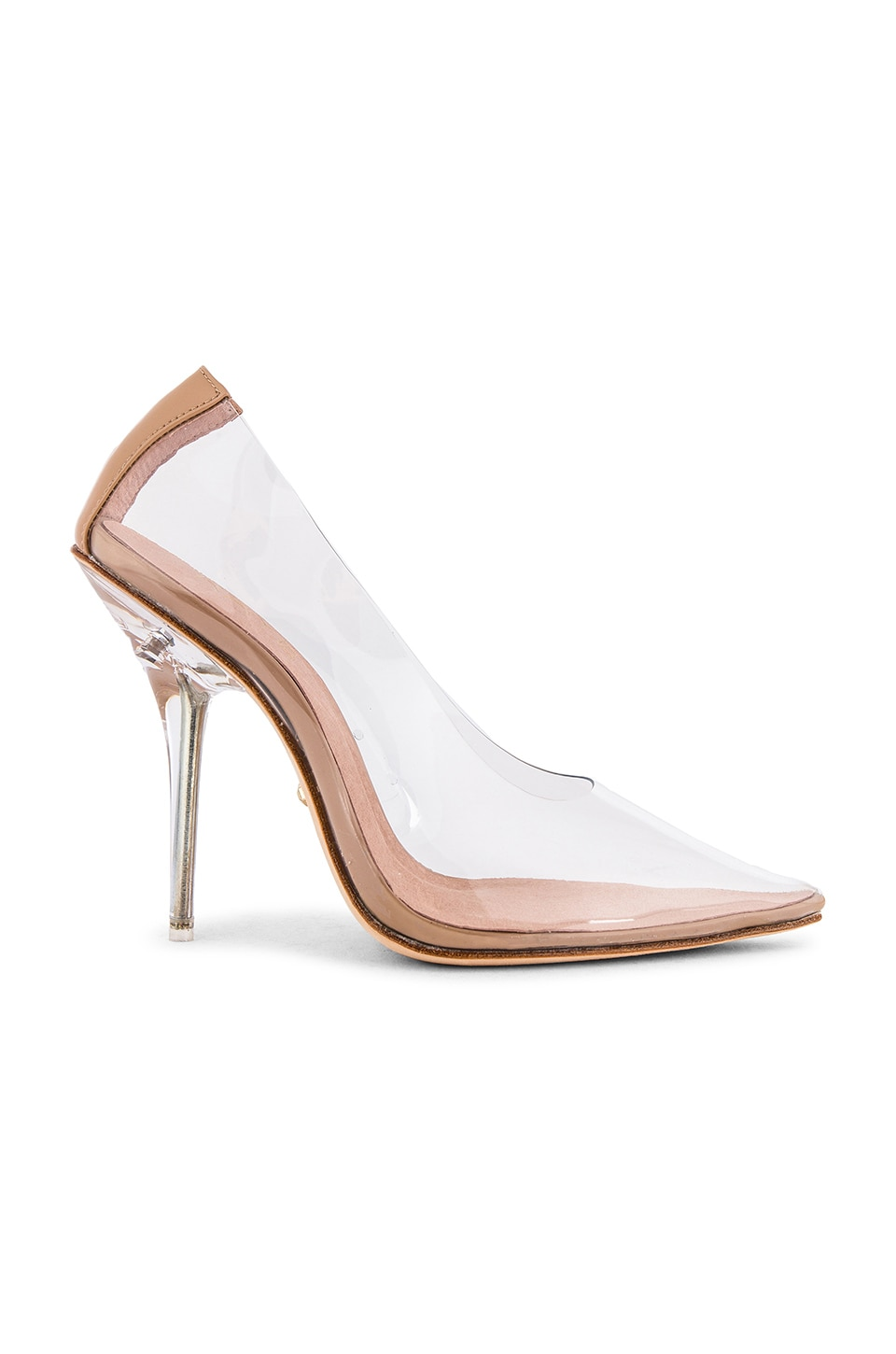 RAYE Laurise Heel in Nude