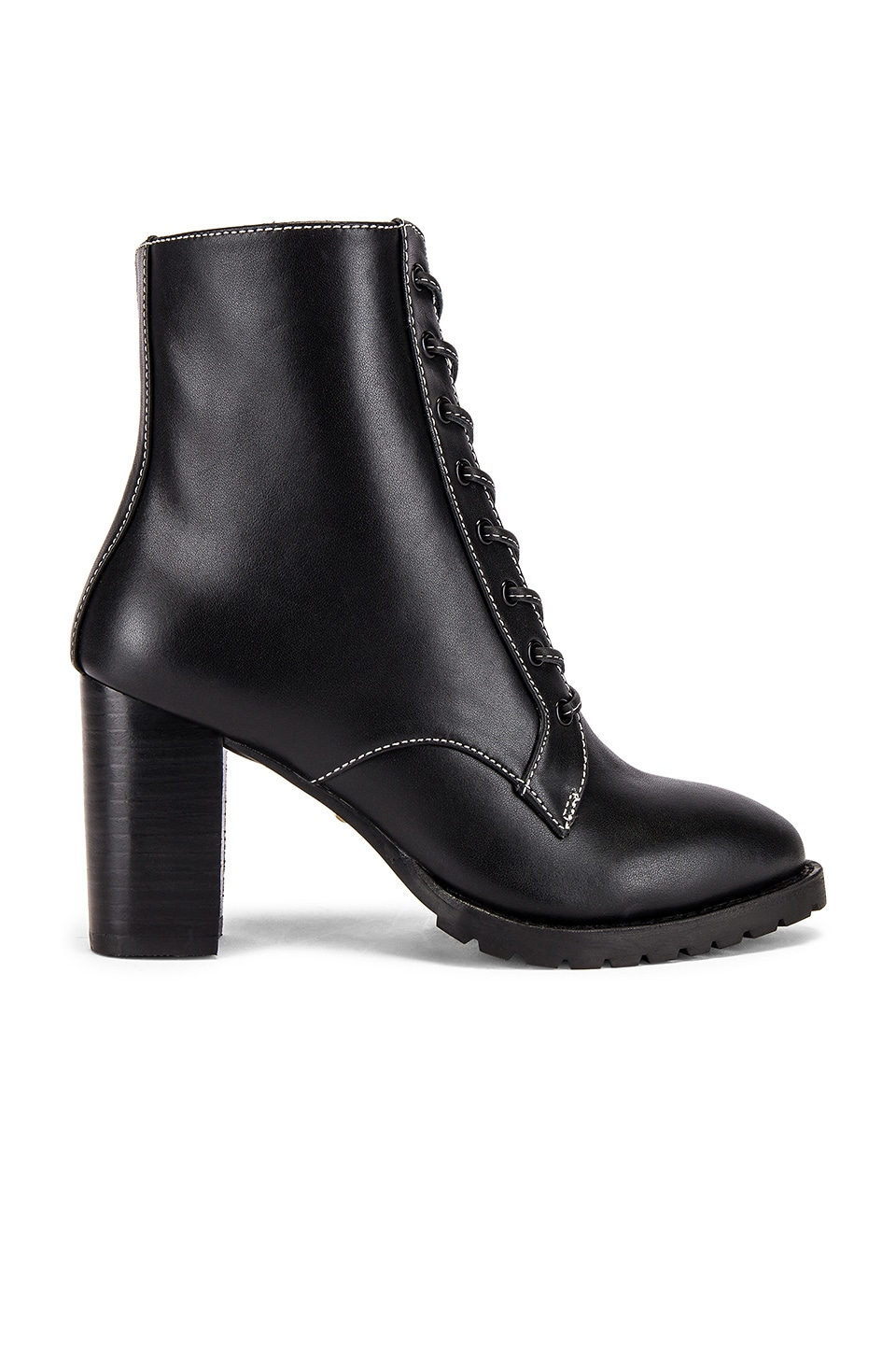 RAYE Alan Boot in Black & White
