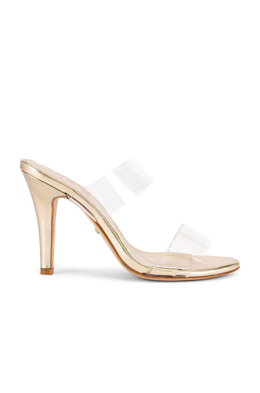 RAYE Lina Heel in Gold