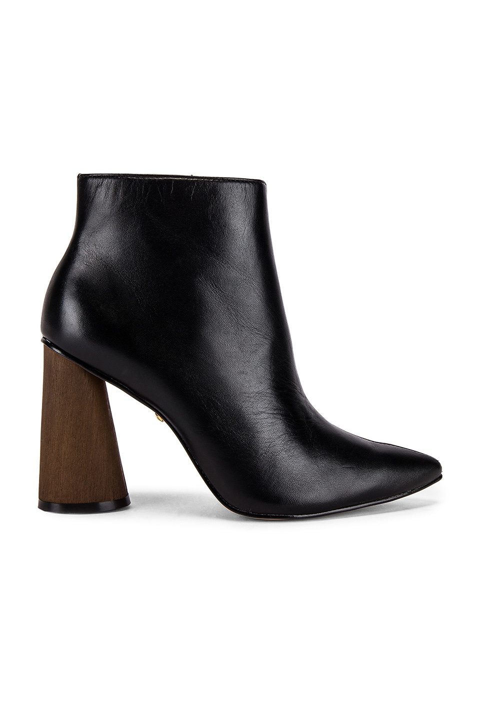 RAYE Braxton Bootie in Black