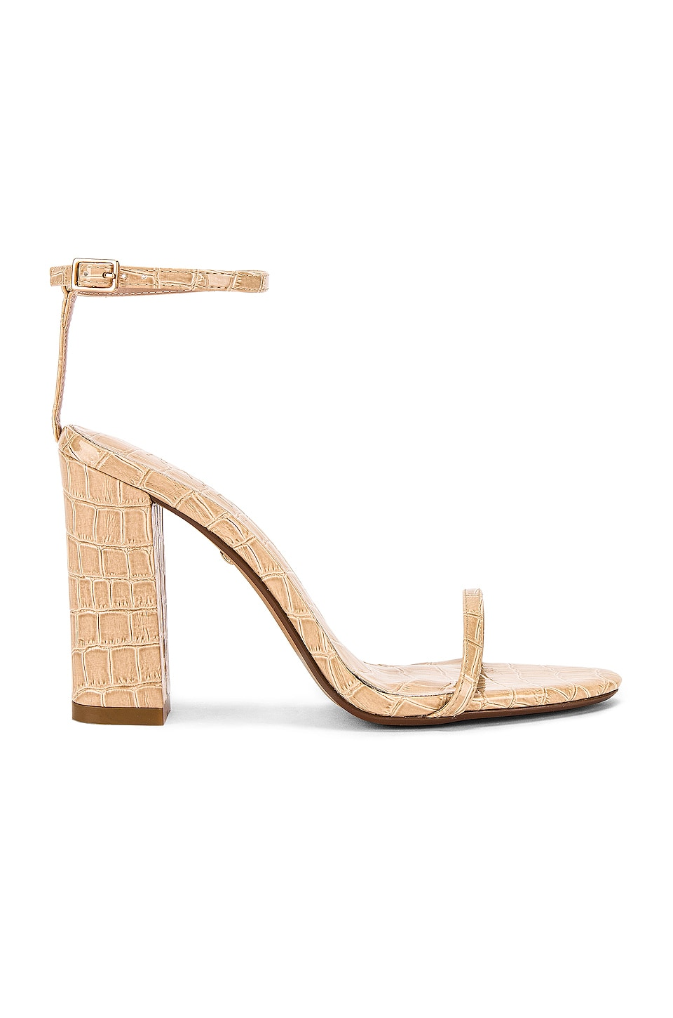 RAYE Dawn Heel in Nude