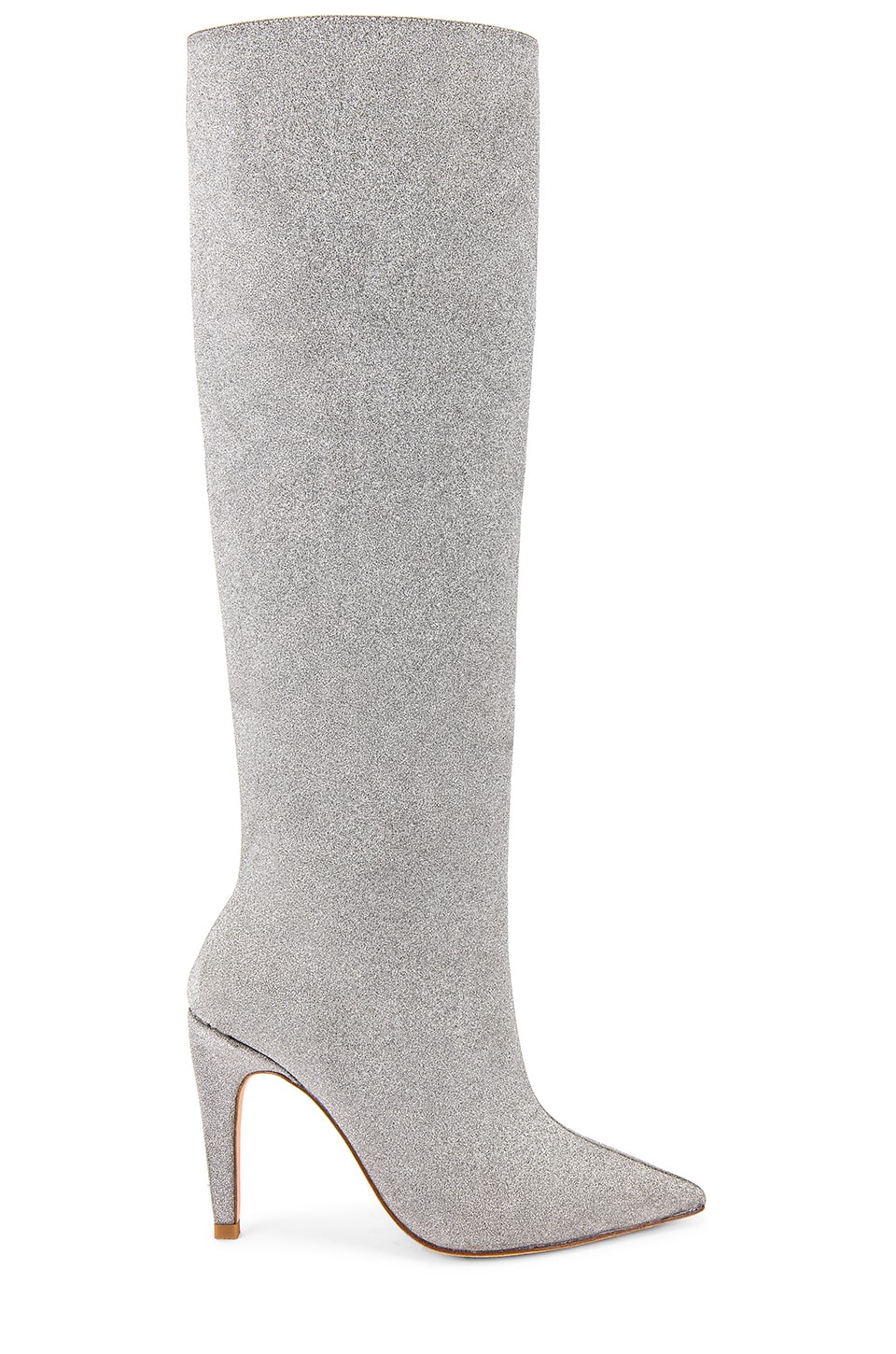 RAYE Era Boot in Silver