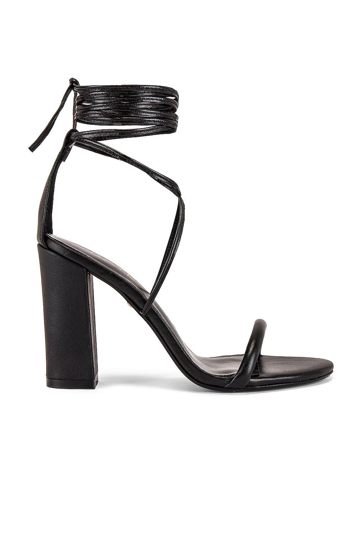 RAYE Mojave Heel in Black