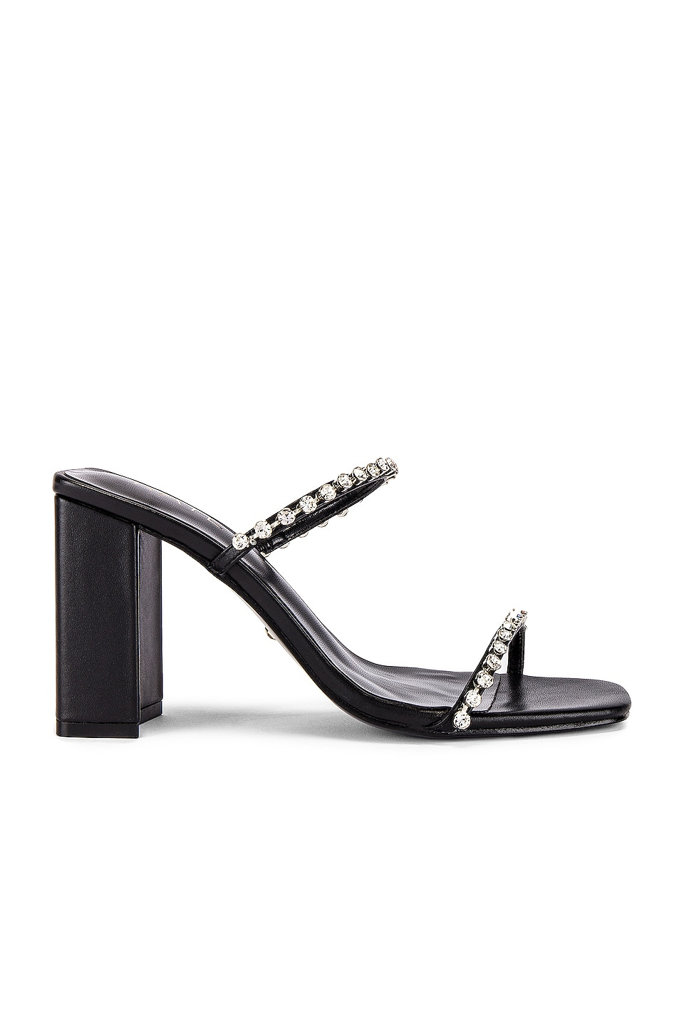 RAYE Zodiac Heel in Black