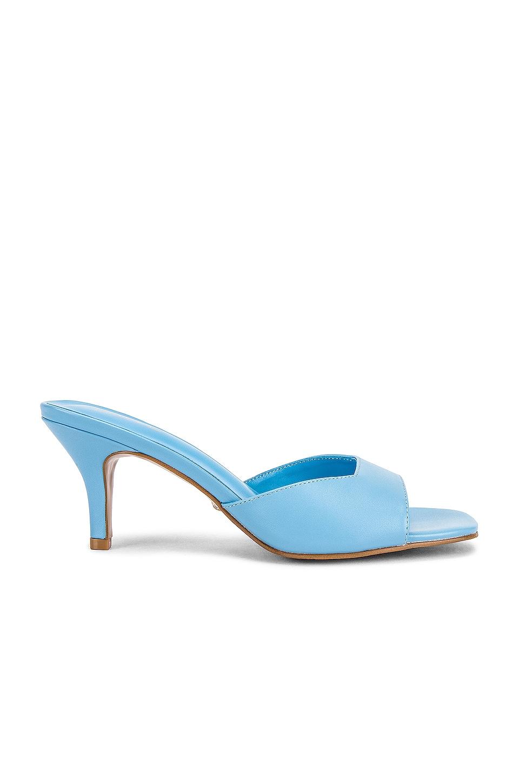 RAYE Vanity Heel in Blue