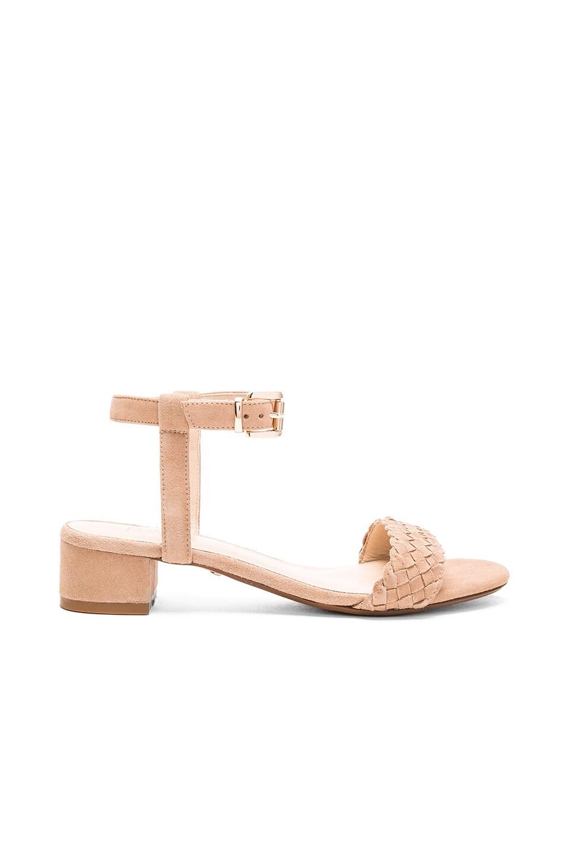RAYE Ava Sandal in Tan