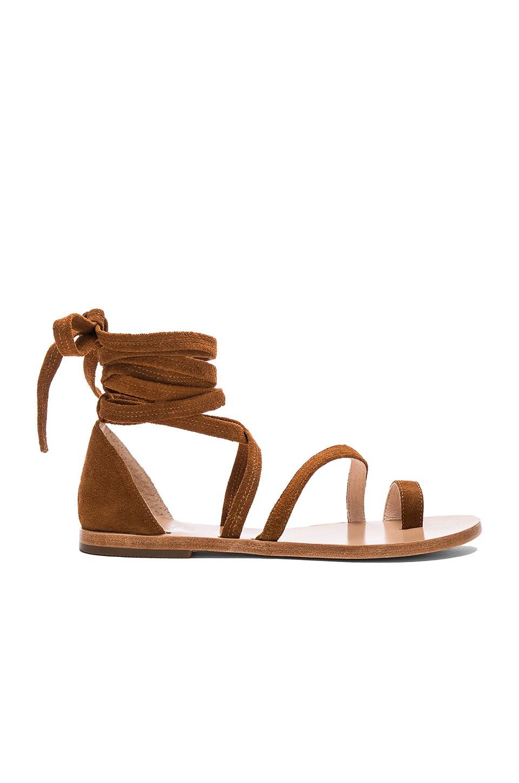 Sloane Sandal by RAYE
