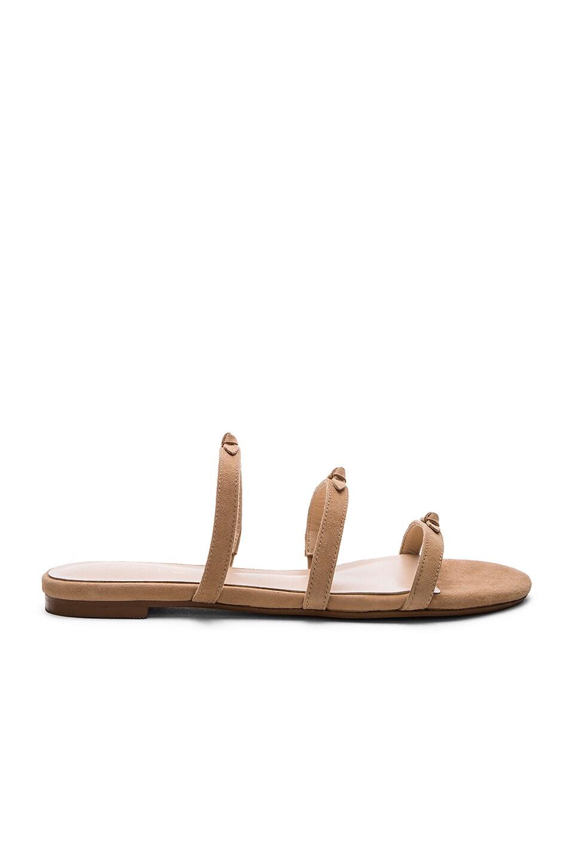 RAYE Wynn Sandal in Tan