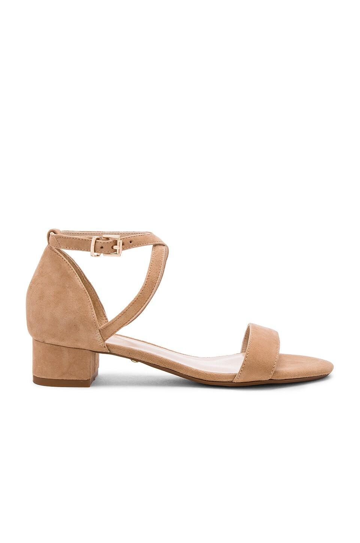RAYE Abbey Sandal in Tan