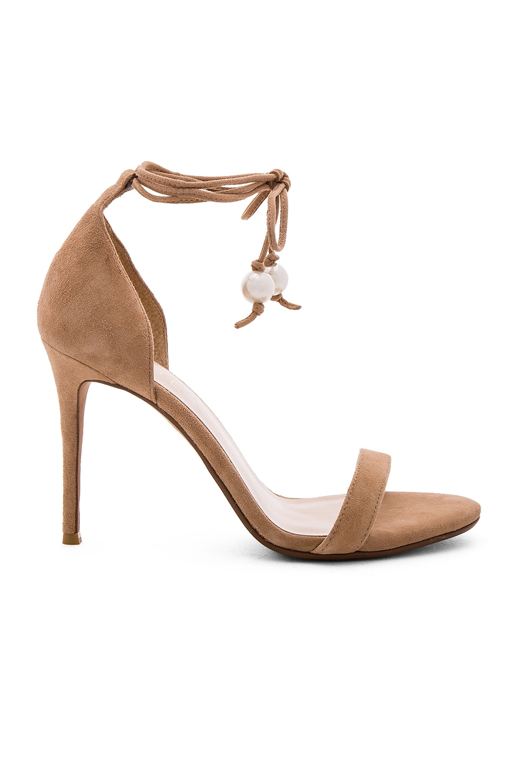 RAYE Becca Heel in Tan