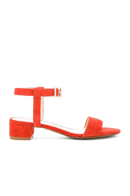 RAYE Andie Sandal in Poppy