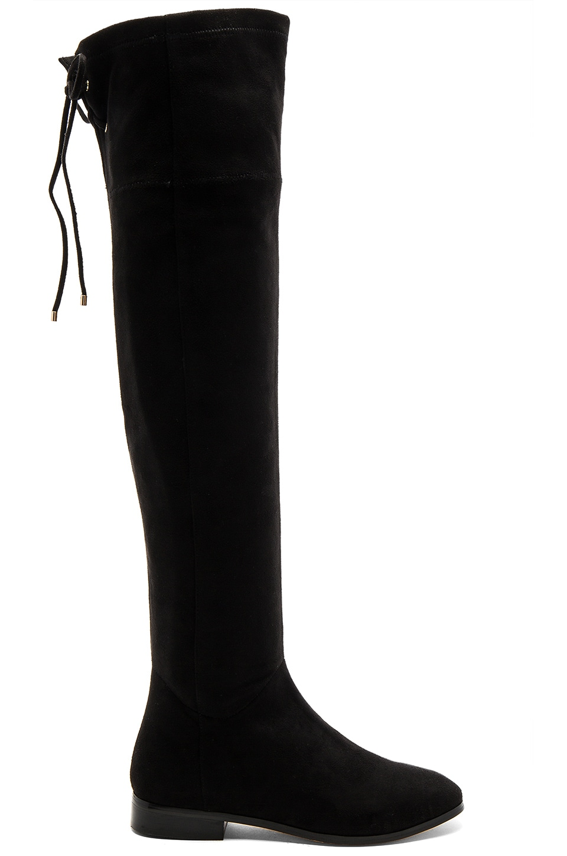 RAYE Ginny Boot in Black