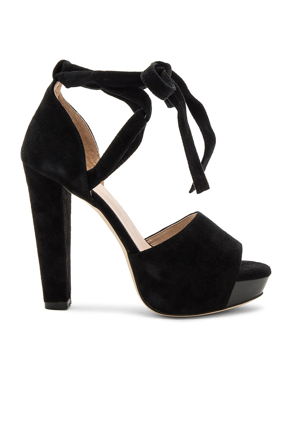 RAYE Hadley Pump in Black