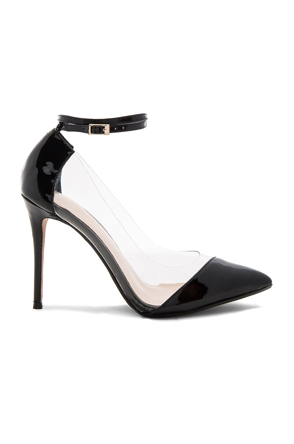 RAYE Tara Pump in Black