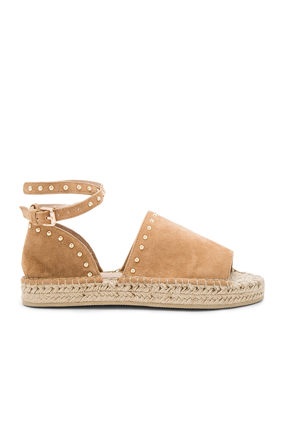 RAYE Deb Espadrille in Tan