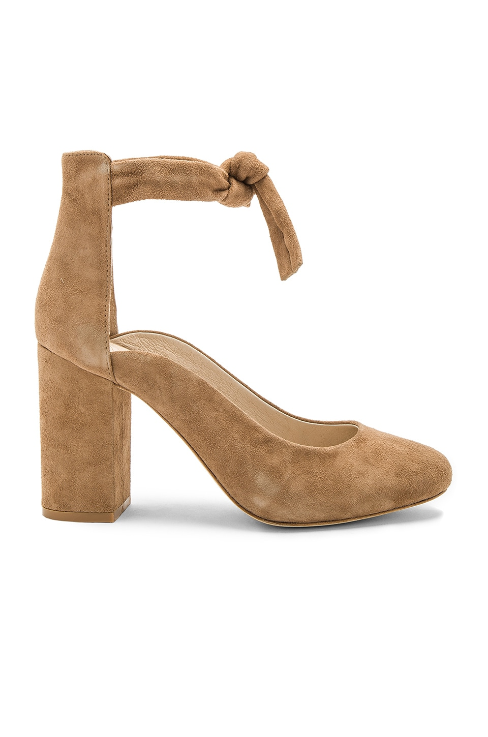 Hettie Pump by Raye