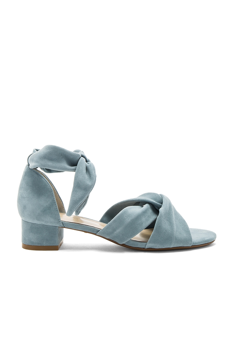 RAYE Aurora Sandal in Cloud