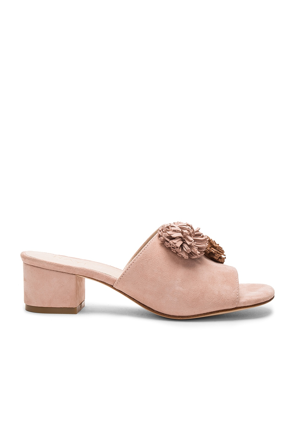 RAYE Chrissy Mule in Ballet
