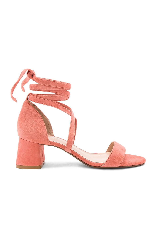 RAYE Angie Heel in Peach