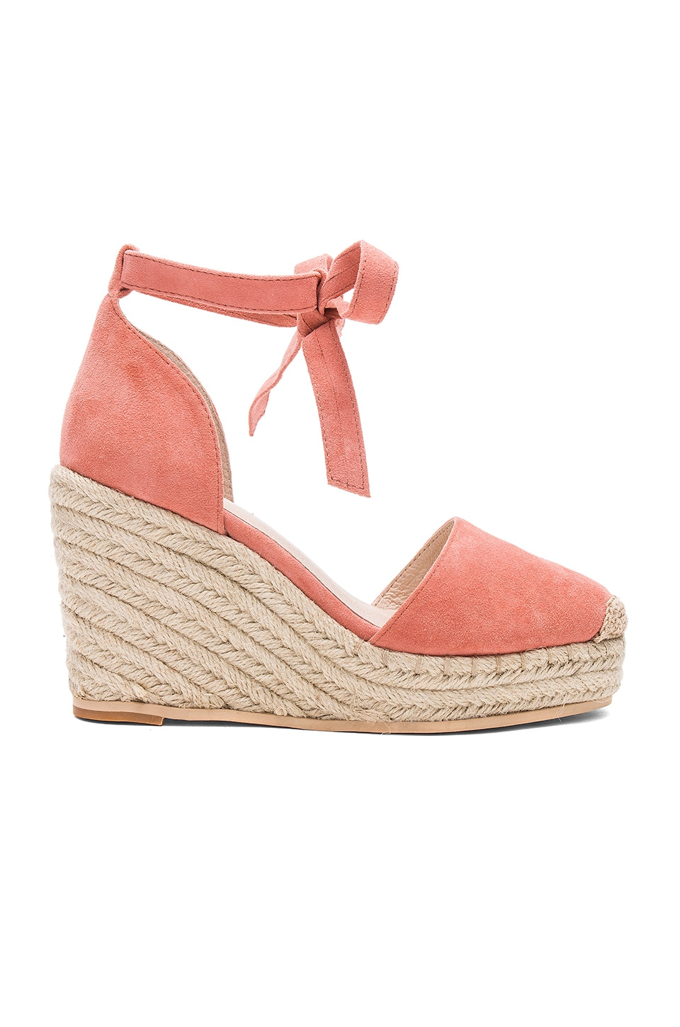 Dahlia Wedge by RAYE