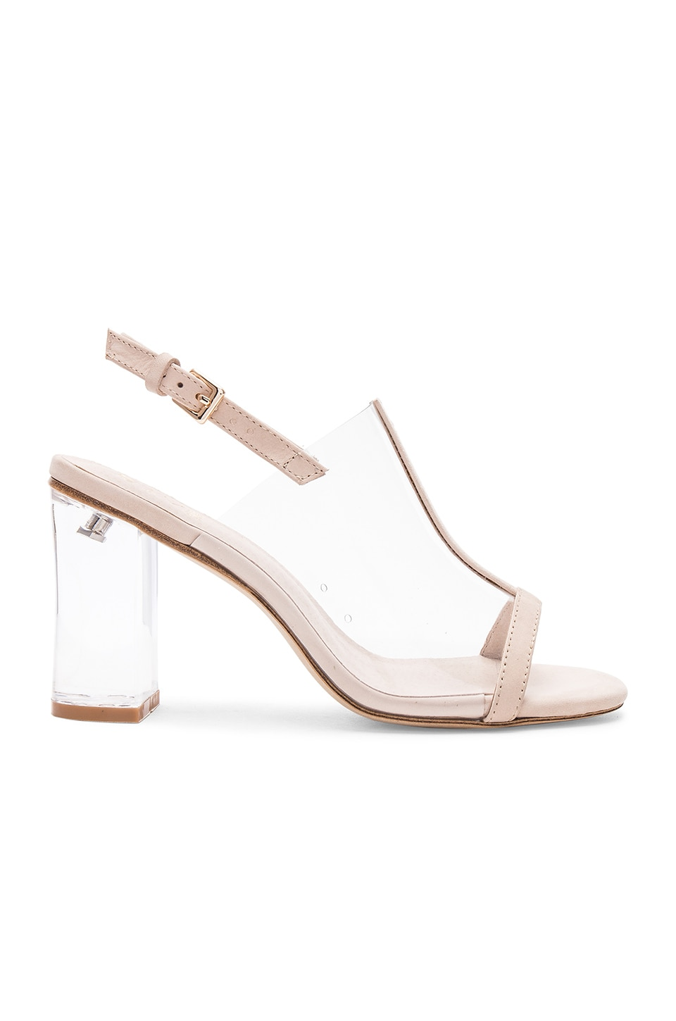 RAYE Aiden Heel in Nude