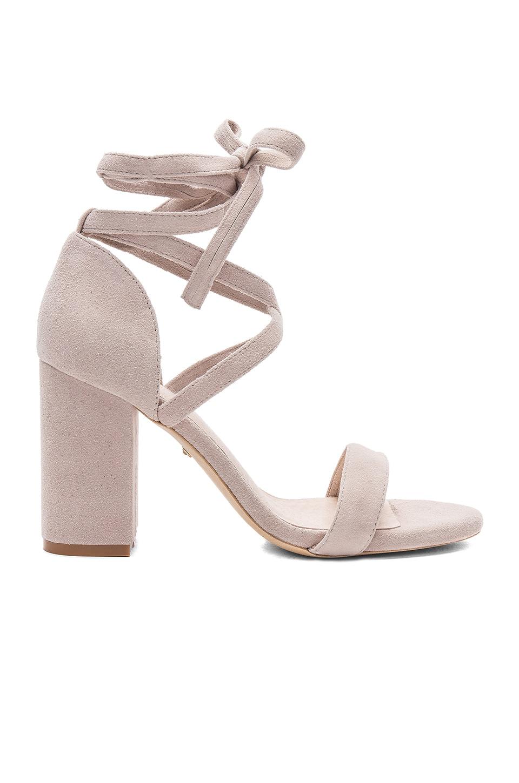 RAYE Laurel Heel in Ivory