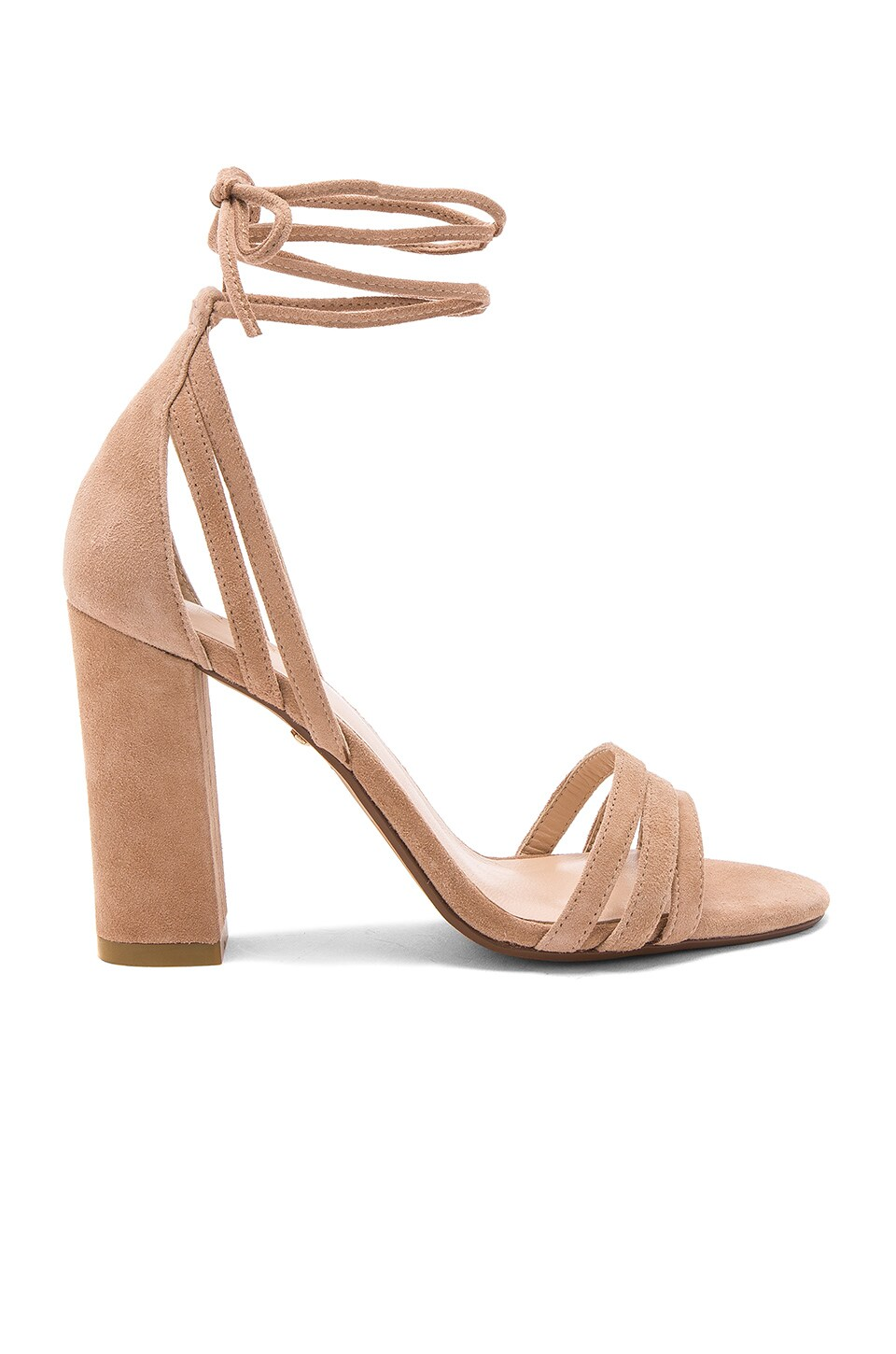RAYE Barton Heel in Tan