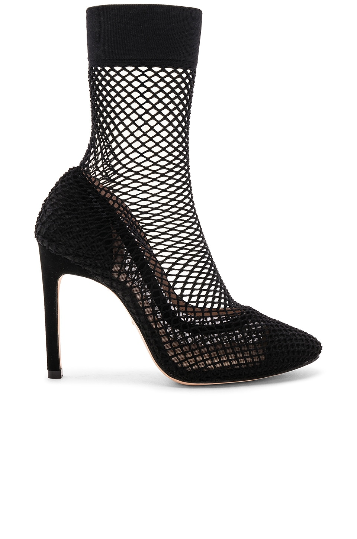 RAYE x REVOLVE Jayden Heel in Black Fishnet